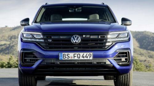 Volkswagen, pierderi de două miliarde de euro în fiecare săptămână