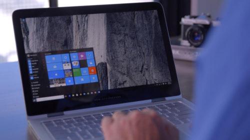 Microsoft a găsit ultimul loc din Windows 10 în care nu-ți servea reclame: ce trebuie să știi