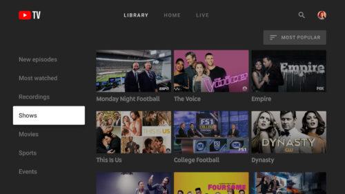 YouTube întoarce spatele Apple din cauza lăcomiei lui Tim Cook