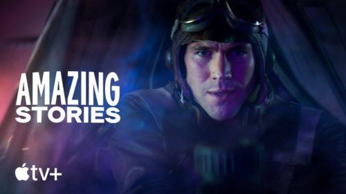 Amazing Stories, primul trailer: serialul  lui Spielberg care te va motiva să te abonezi la Apple TV+