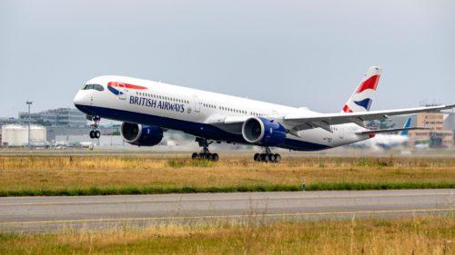 Record aviatic: cât de puțin a durat cel mai rapid zbor dintre New York și Londra