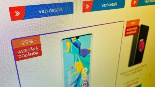 Surpriza pentru clienții eMAG: ce are magazinul pe site azi