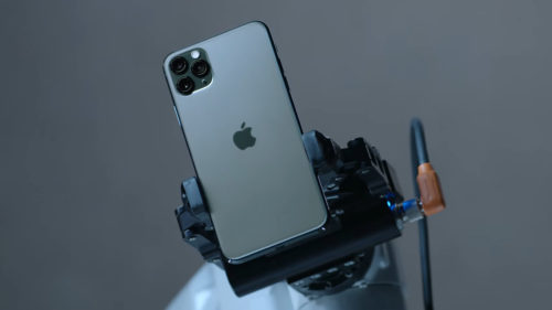 Apple ar aduce pe noul iPhone camera pe care n-o mai găsești pe niciun telefon
