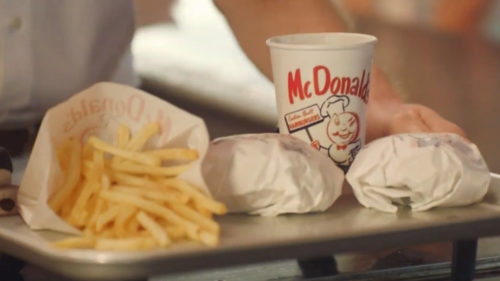 Documentarele care te învață cum au apărut McDonald's, Heinz și alte branduri din industria alimentară