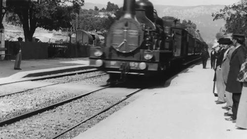 Cum arată un film din 1896 transpus în 4K, cu ajutorul inteligenței artificiale