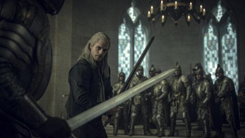 Noutăți din The Witcher, sezonul 2: un nou witcher și o româncă în distribuție