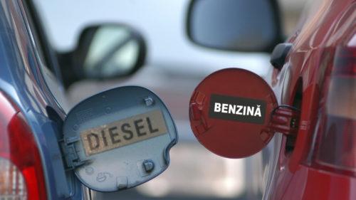 Atenție, șoferi! Sfat pentru cei cu mașini diesel: ce trebuie să știe în plus față de cei cu mașini pe benzină