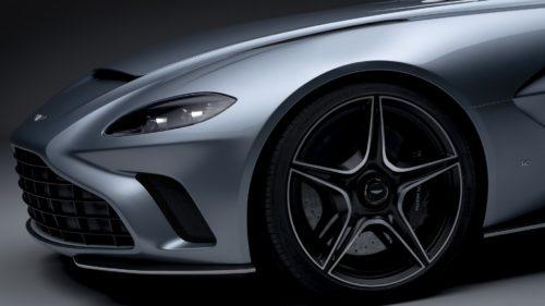 Mașina care nu exista nici măcar în visele tale tocmai a fost prezentată de Aston Martin
