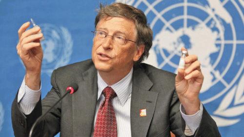 Bill Gates, apel către liderii lumii: planul său pentru combaterea pandemiei de coronavirus