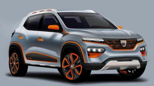 Ce preț are noua Dacia electrică și când o poți avea. Cea mai așteptată mașină a anului 2020