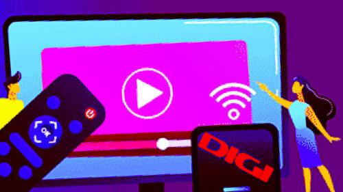 RCS-RDS încearcă piața de streaming. Ce serial poți vedea în martie pe Digi Online
