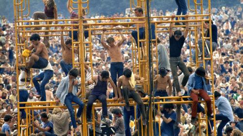 Povestea mai puțin cunoscută a Woodstock: cum s-a derulat cel mai popular festival în timpul unei pandemii