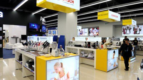 Cum va afecta epidemia din România magazinele. Flanco explică impactul
