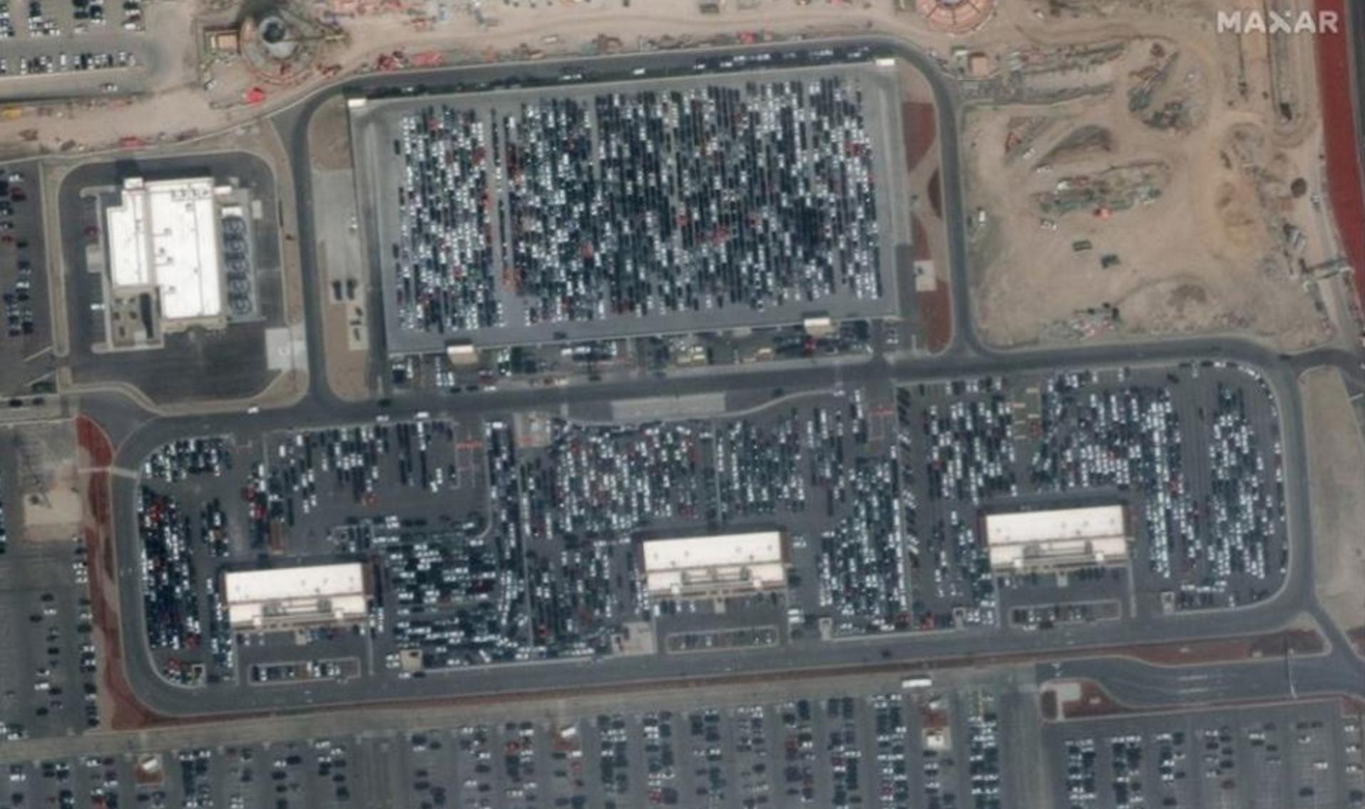 Parc auto companie închirieri mașini Aeroport Salt Lake City