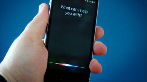 iPhone și noul virus: ce sfaturi îți dă Siri dacă întrebi de pandemie