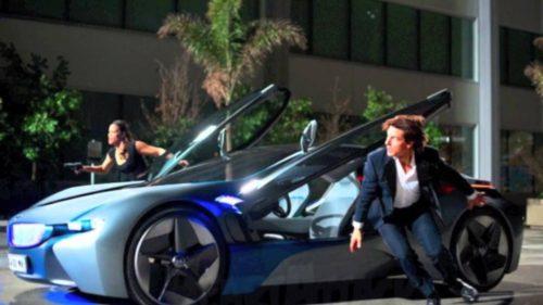 BMW renunță să mai producă cea mai spectaculoasă mașină din portofoliu: a apărut în Misiune Imposibilă
