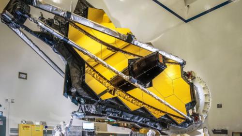 Noul telescop NASA va arunca o privire în trecut, să-nțelegem ce s-a întâmplat acum 13,7 miliarde de ani