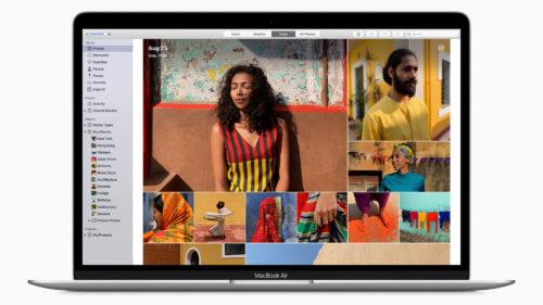 MacBook Air 2020, cel mai bun Mac pentru toată lumea: totul pleacă de la un preț rezonabil