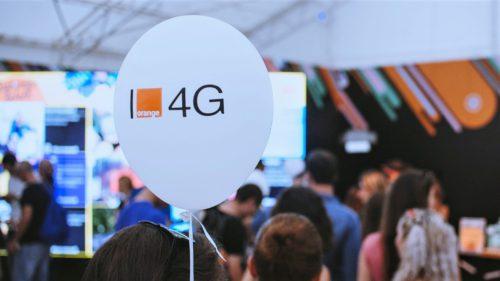 Premieră de la Orange: ce e abonamentul digital Yoxo cu 140 GB de internet