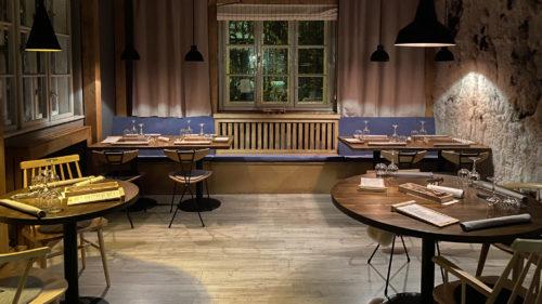 Deschiderea restaurantelor, mostra de normalitate care ne ajută să rămânem lucizi