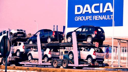 Când își reia Dacia producția la uzina din Mioveni: anunțul făcut de ministrul Economiei