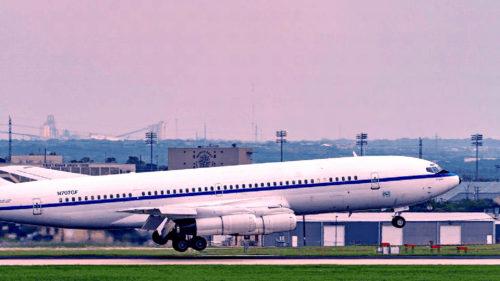 Cum a ajuns avionul lui Ceaușescu și Băsescu să fie folosit de americani