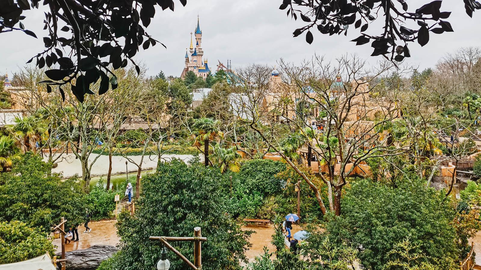 Disneyland cu Huawei Mate 30 Pro