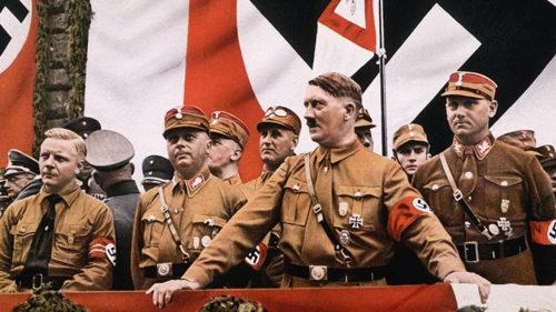 Ultimele cuvinte ale lui Hitler înainte de sinucidere și cum a ajuns Eva Braun să-i fie alături până în ultimul ceas