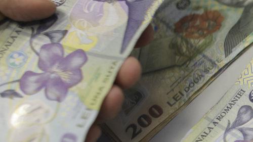 Câți bani iei în șomaj tehnic? Românii vizați de criză pot calcula într-un mod extrem de simplu