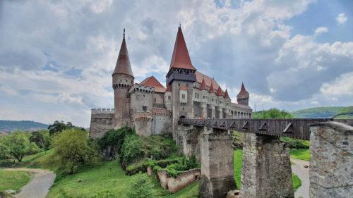 Descoperire fără precedent în România: sute de ani nimeni n-a știut ce se ascunde în Castelul Corvinilor