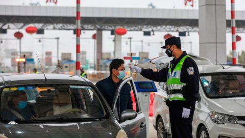 Se întâmplă azi: cea mai mare schimbare în Wuhan, locul de unde a început pandemia