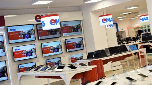 Anunțul eMAG în plină criză: ce spune șeful companiei