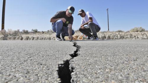 Pământul trece printr-un fenomen care afectează direct detectarea cutremurelor