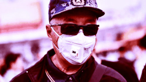 Cum te protejezi, dacă nu ai mască medicală, pe timp de pandemie, conform lui Raed Arafat