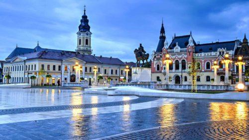 """Românii care """"fură"""" de la chinezi, ar putea opri pandemia: ce se întâmplă la Oradea"""