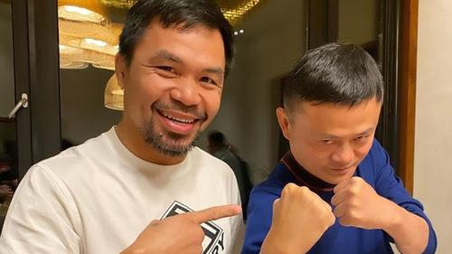 Cel mai bun boxer, gata să moară în lupta cu coronavirus: Manny Pacquiao, declarații șocante