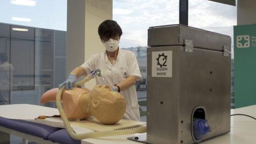 Producătorul auto care face deja ventilatoare pentru spitale. Ce știm de Dacia până acum