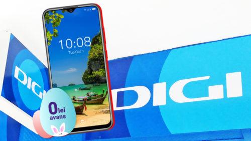Digi | RCS-RDS are telefoane atât de ieftine, încât zici că a greșit prețul