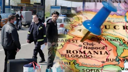 S-a întâmplat la granițele României în ultimele 24 de ore. Câte mii de români vor să ajungă acasă prin Vama Borș