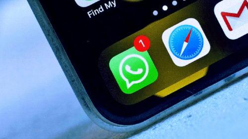 Anunț pentru românii cu cont bancar: cum pot fi furați banii printr-un mesaj pe WhatsApp, conform SRI