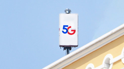 Contre între ministrul Economiei și Huawei: cum e tratată problema 5G în România