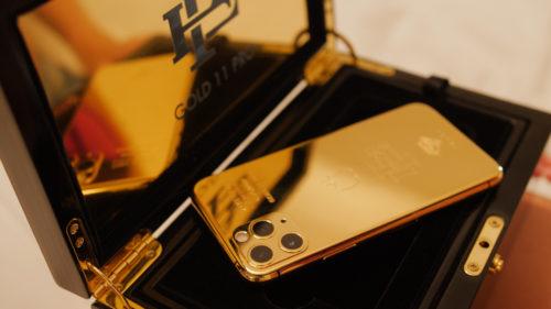 iPhone 11 Pro, la jumătate de preț, vândut de fratele lui Pablo Escobar: unde e păcăleala