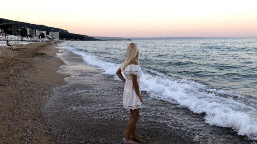 Efectele încălzirii globale, mai șocante ca niciodată: la plajă, în ianuarie, cu 28 de grade