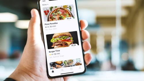 S-a găsit înlocuitor de Uber Eats: serviciul surpriză care debutează în România