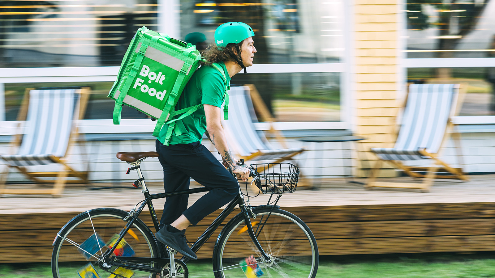 Bolt-Food-Delivery