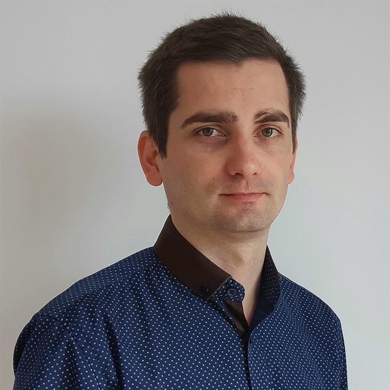 Csaba Tanaszi, Responsabil Tehnic, Porsche Engineering Romania