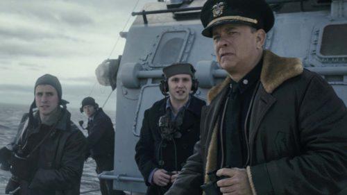 """Tom Hanks, """"dărâmat complet"""" pentru că filmul său nu ajunge la cinema, ci pe Apple TV+"""
