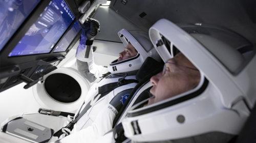 NASA pregătește misiunea istorică: de ce Elon Musk e, de fapt, omul care profită cel mai mult