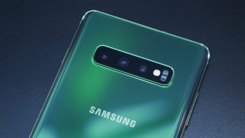 Samsung îți face telefonul atât de sigur încât și SRI ar munci ceva ca să ți-l spargă