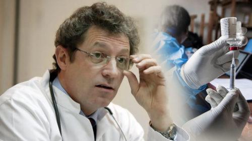 Streinu-Cercel a vorbit despre primul pacient tratat cu plasmă în România. Când apare vaccinul așteptat de miliarde de oameni